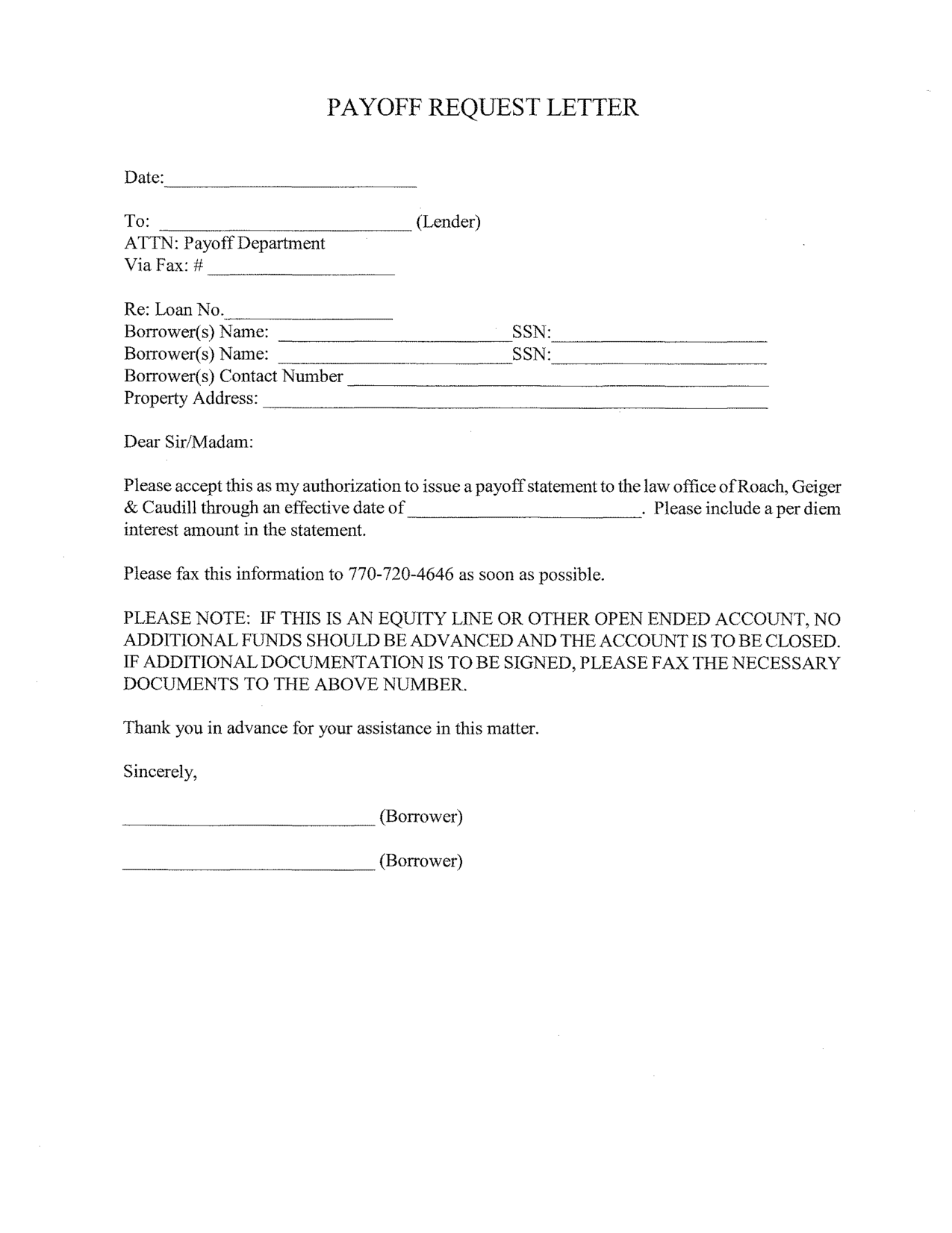 application for cancellation of transfer order