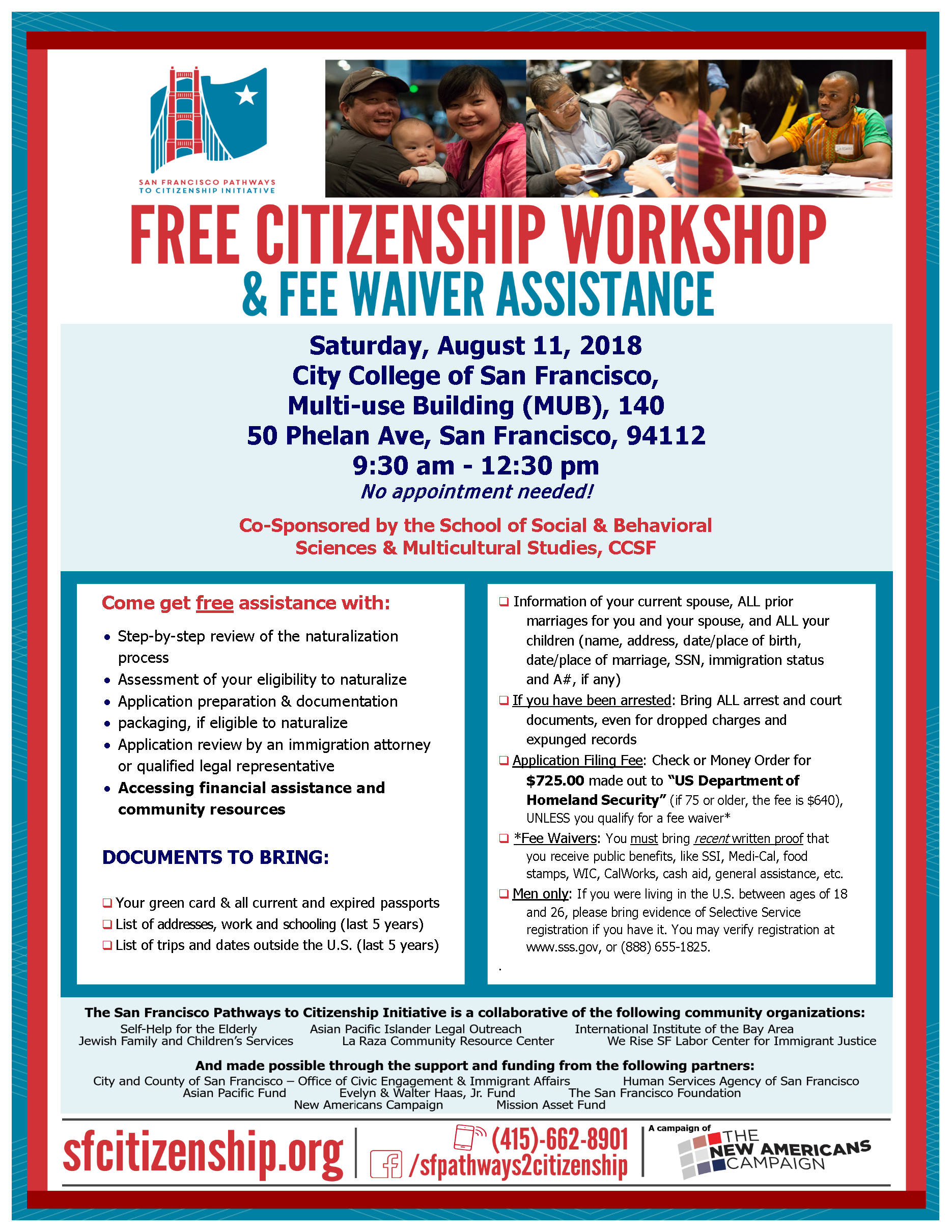 where to get citizenship application