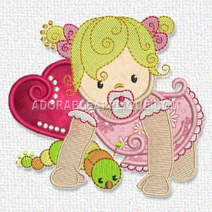 types of hand applique stitches