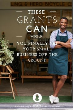 government grant applications for small business