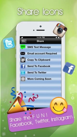 application pour cacher sms iphone