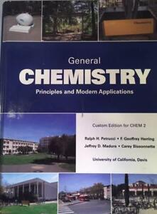 general chemistry principles and modern applications 10th edition