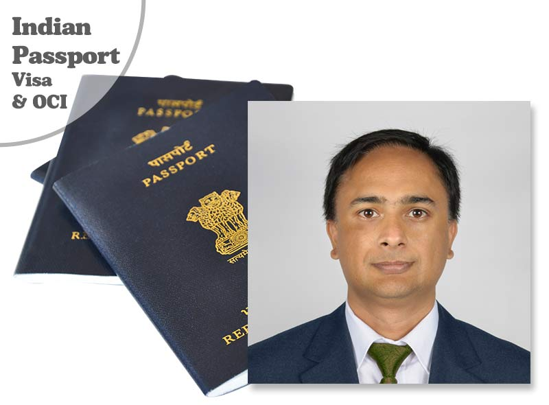 official site for indian visa application