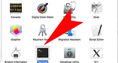 how to uninstall applications on macbook pro