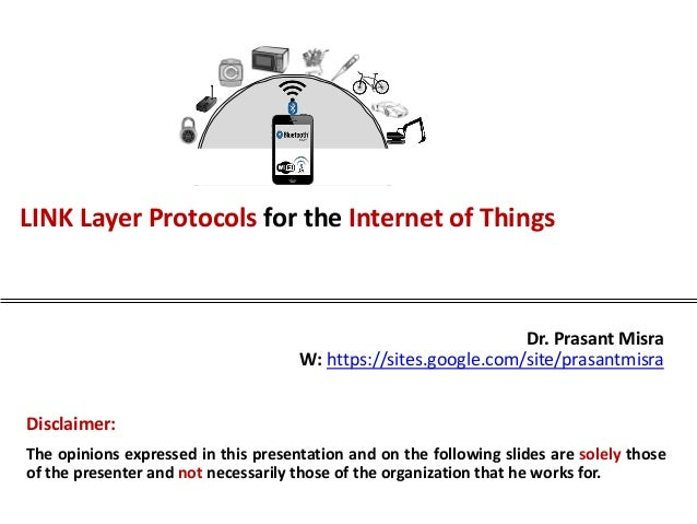 application layer protocols in iot