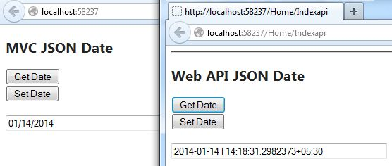 difference between web api and web application