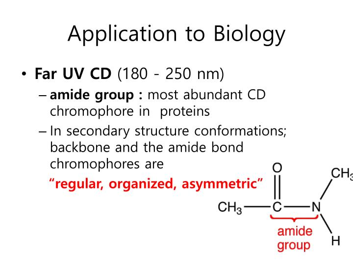 application of computer in biology ppt