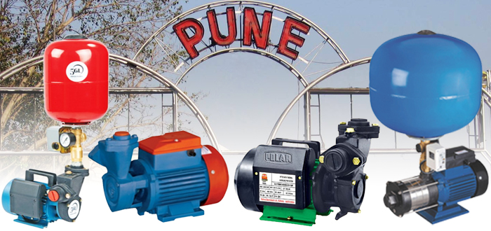 different types of pumps and their applications