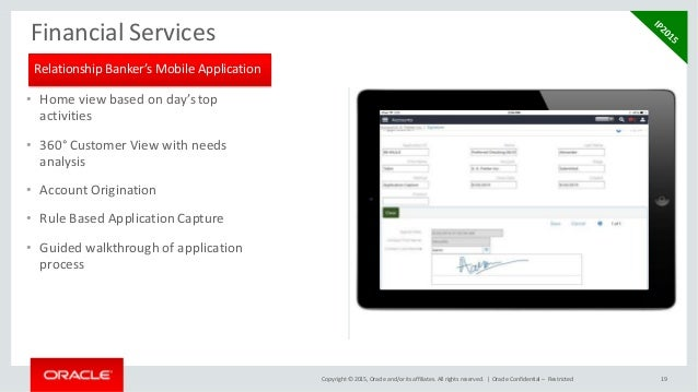 what is siebel crm application