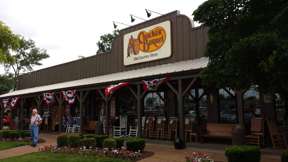 cracker barrel old country store application