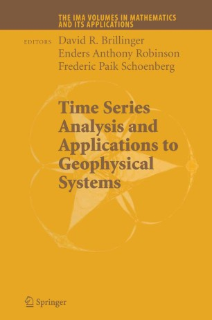 time series analysis with applications in r pdf