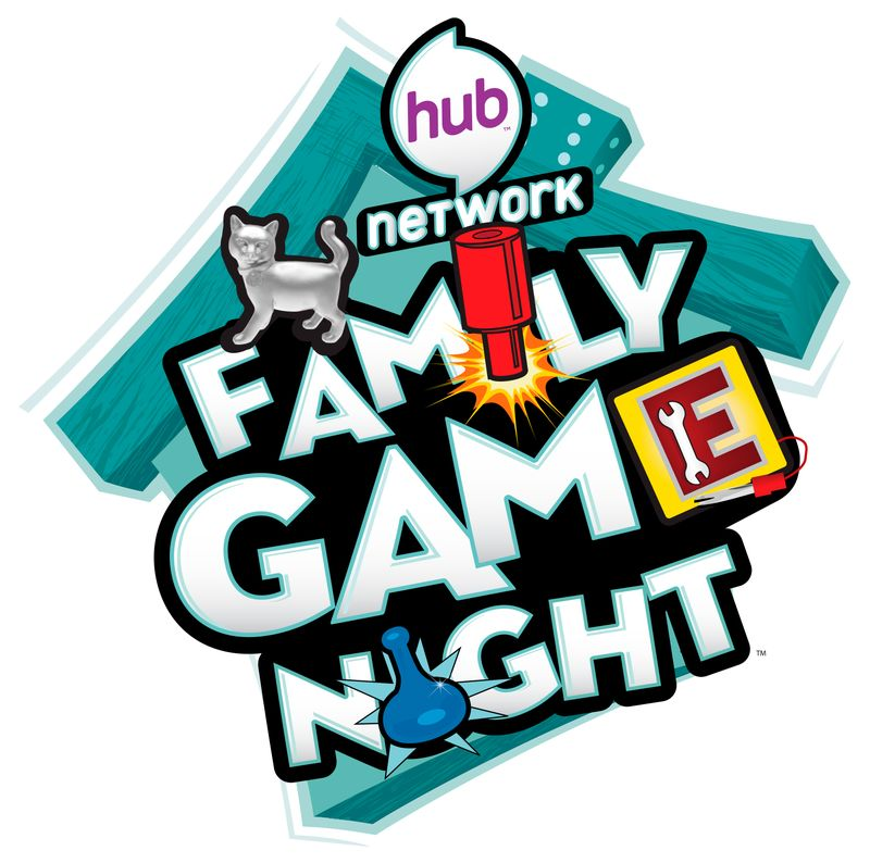 family game night show application