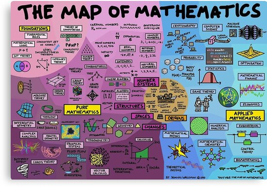 theory and applications of mathematics & computer science