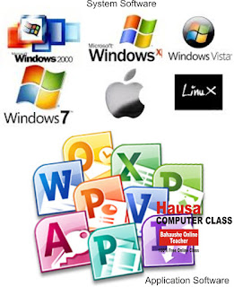 names of computer software applications