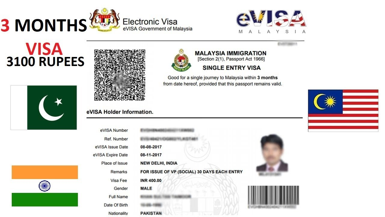 thailand visa application form for indian citizens